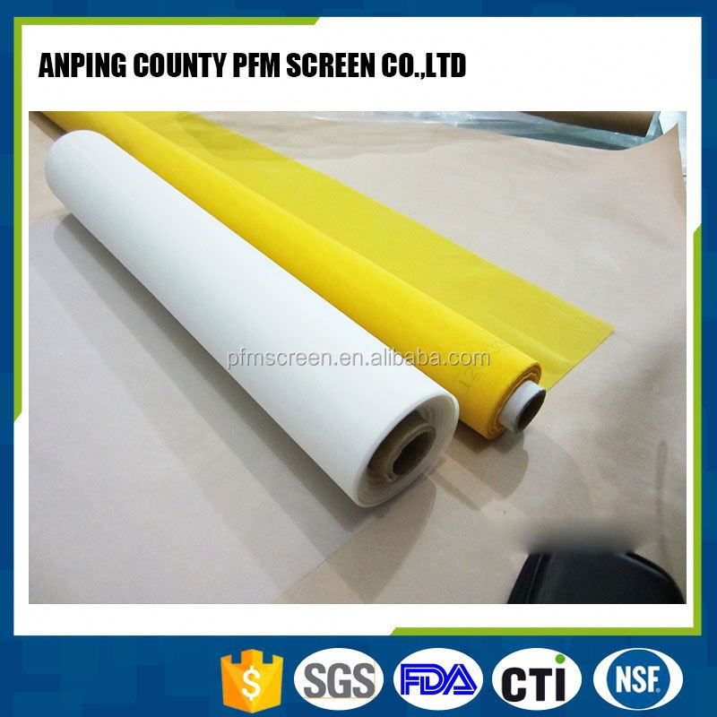 Flat Polyester Woven Filter Screen Mesh Filter Cloth