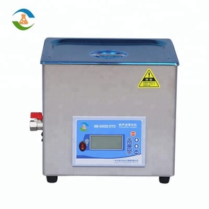 10L Dental Eumax Ultrasonic Cleaner