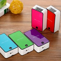 portable usb mini cooling fan/Mini Rechargeable Fan With Mobile Phone Charger Mini Rechargeable Fan With Usb