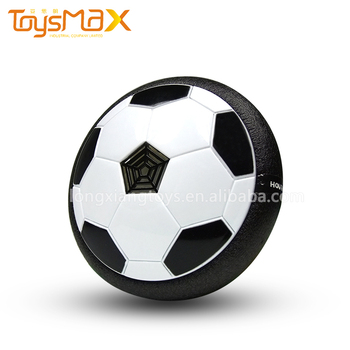 Wholesale Hover Ball Indoor Safe Light-Up Air Power LED Soccer