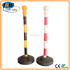 Removable Reflective Flexible Automatic Retractable Bollards