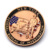 New Product Professional Custom Metal 3D Coin Plaque Adventure Geocoin