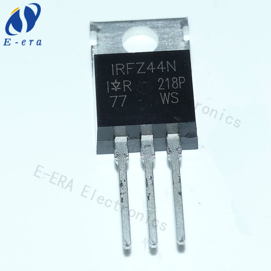 Mosfet Transistor Irfz44n Irfz44 Irf244n To220 Buy Mosfetirfz44n How To Protect Devices Mosfetirfz44ntransistor Product On