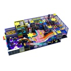 Kids Soft Play Equipment Used Indoor Playground For Sale