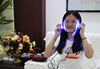 Factory offer led light therapy medical device skin beauty, acne & scar treatment, anti-aging