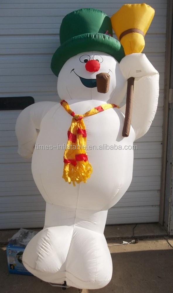 Good Quality Olaf Inflatable Snowman - Buy Olaf Inflatable Snowman ...