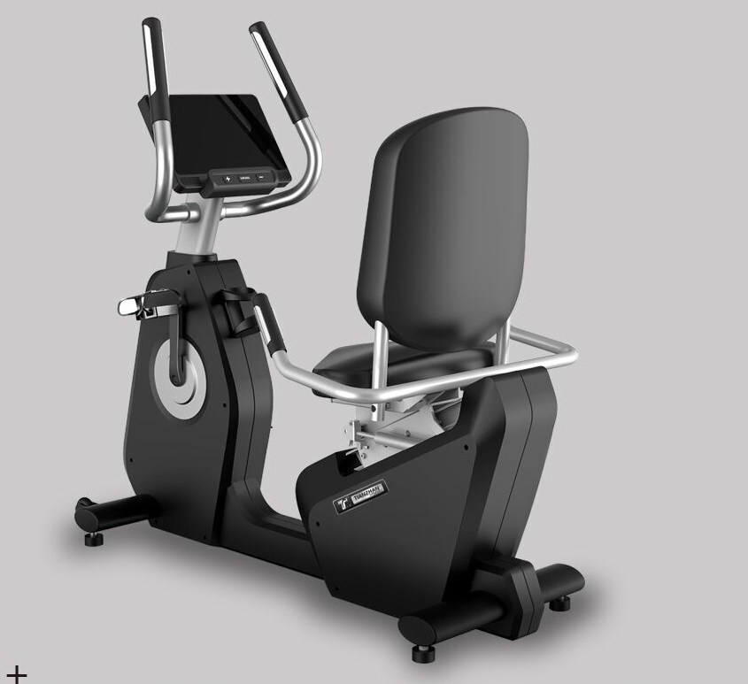 2019 Gym Велотренажер/лежачий велосипед TZ-2020B/Gym bike