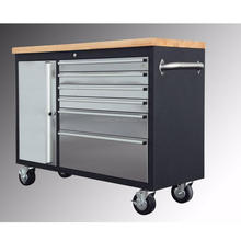Garage Storage professional rolling tool box roller cabinet