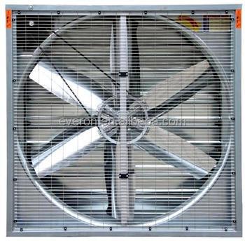 1100mm Louvered Industrial Exhaust Fan Ventilation Fan Cooling Fan - Buy  Poultry Fan,Ventilation Fan,Heavy Duty Fan Product on Alibaba com