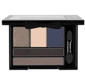NYX LOVE IN FLORENCE Eye Shadow Palette #LIF08 LA DOLCE VITA