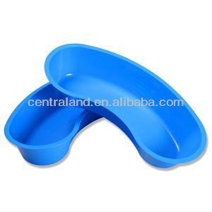 Rein shap vomissements bassin jetable en plastique vomissements bassin id de produit for Bassin en plastique rond