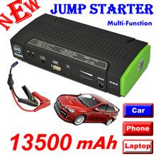 12V Multi-Function Mobile Power Bank 13500mAh Auto EPS Car Jump Starter Emergency Start Power Car Charger/Mobile CNP
