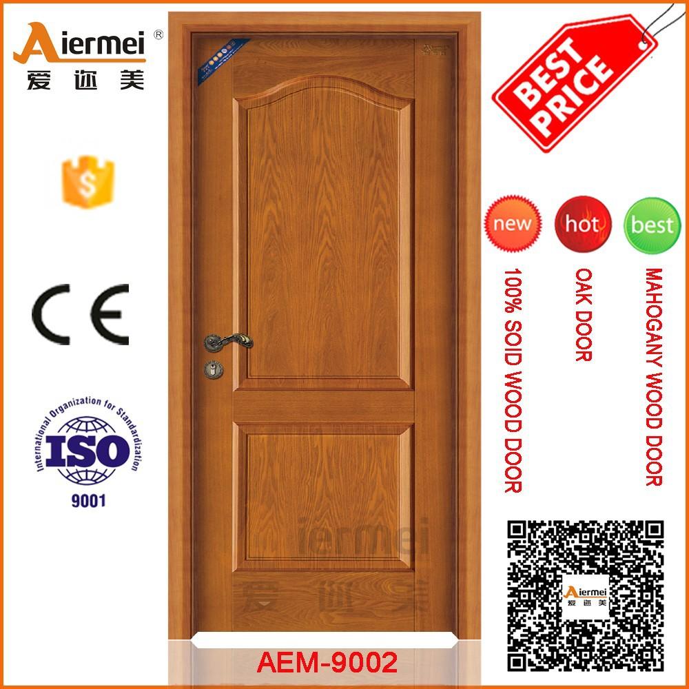 Indoor door pic 2017 india for Teak wood doors models