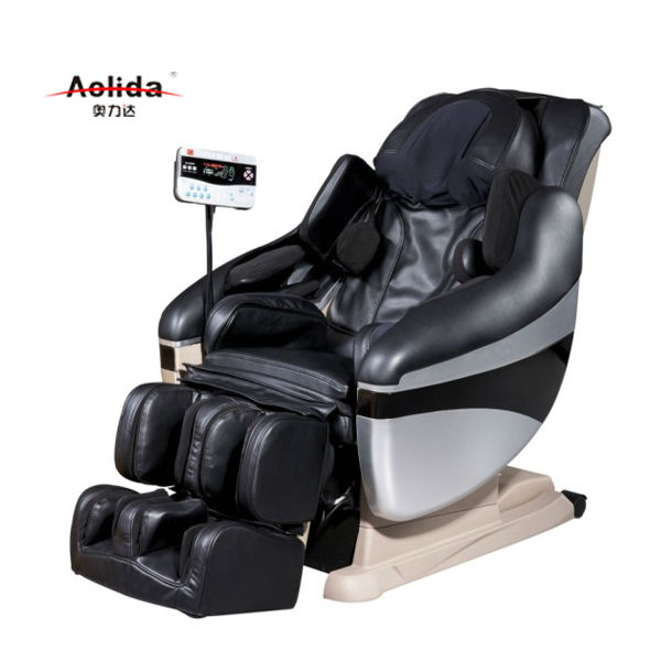 masseuse personnelle 3D Massage Chair Capsule H020A / Home Furniture Chairs