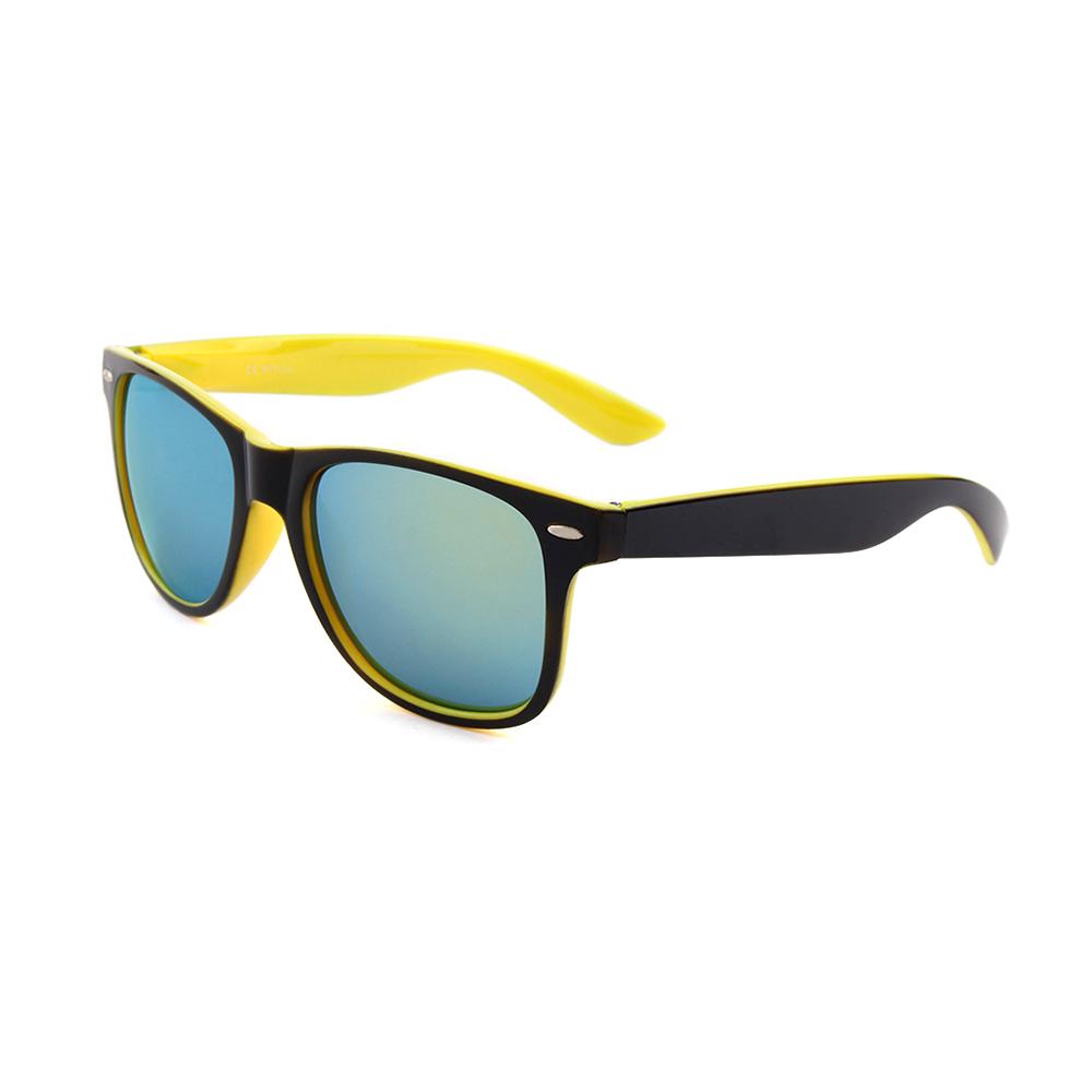 Wholesale italy design your own brand ce uv400 women sunglasses, Custom colors
