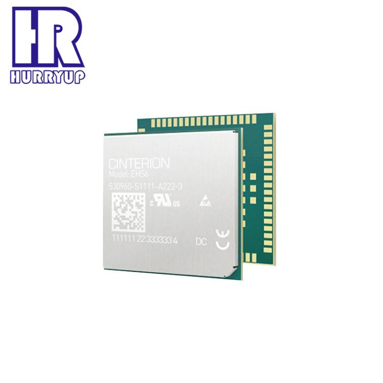 EHS6 HSPA 3G 3.5G Five Band M2M Module
