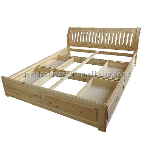 wooden double bed with drawers wooden double bed with drawers suppliers and at alibabacom