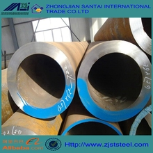 AISI 4130, 4140 Seamless alloy steel pipe