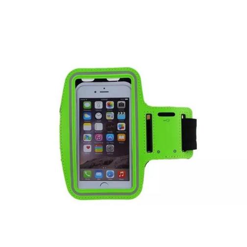 b779875ad49 Amazon más correr impermeable brazalete inteligente banda de brazo deporte  teléfono móvil bolsa de brazo soporte