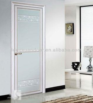 Glass Door Designs For Bedroom interior glass doors with obscure frosted glass designs sleek bands contemporary bedroom Bedroom Door Aluminium Doorglass Door Design