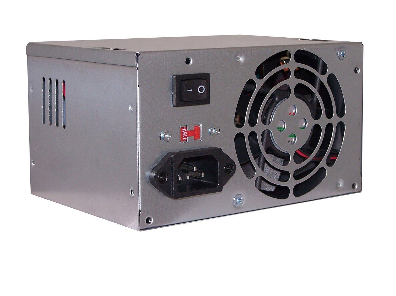 New PC Power Supply Upgrade for HP Business Desktop dx5150 Slimline SFF