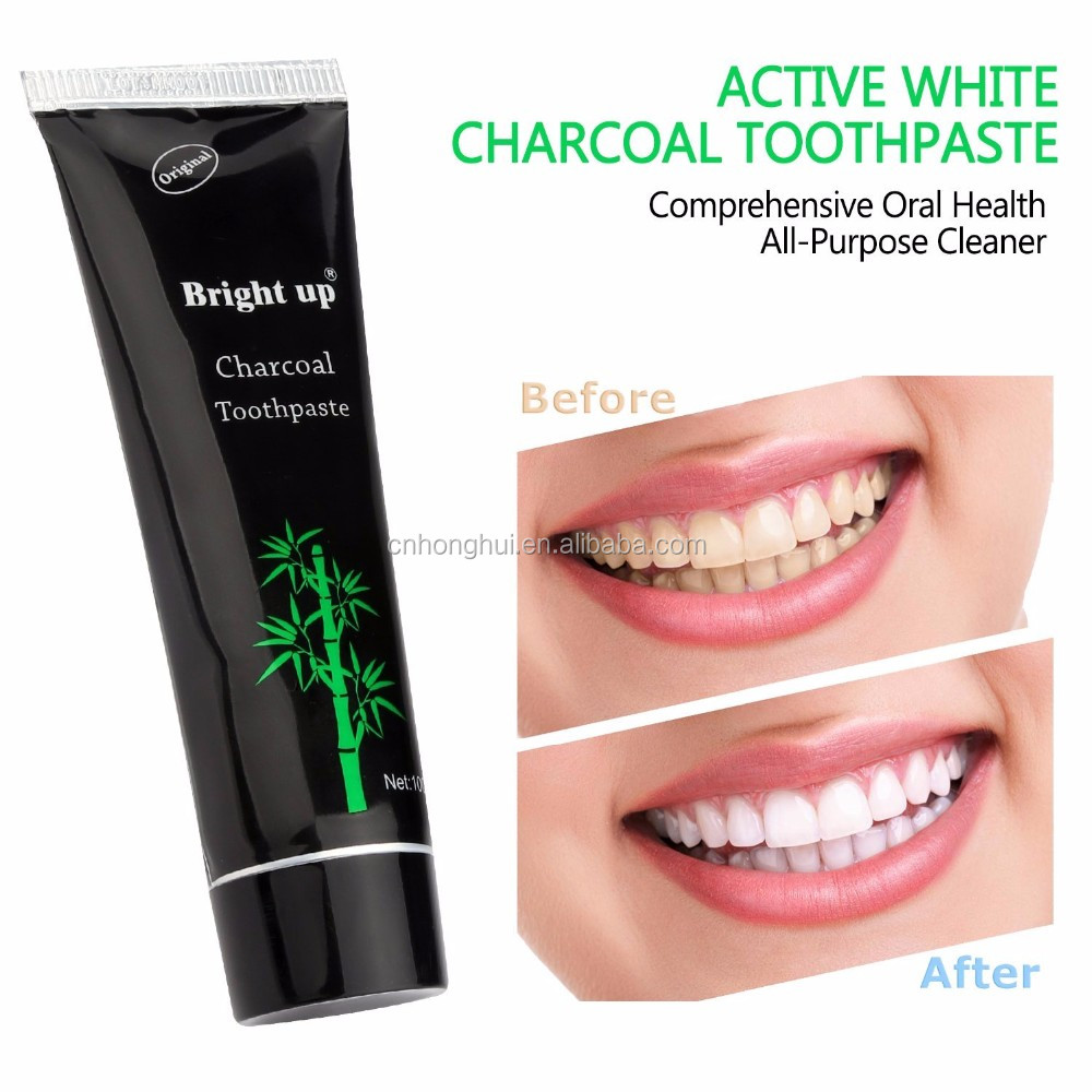 All Branded Gel Toothpaste Brands Natural Organic Fluoride Free Bulk Activated Charcoal Powder Toothpaste