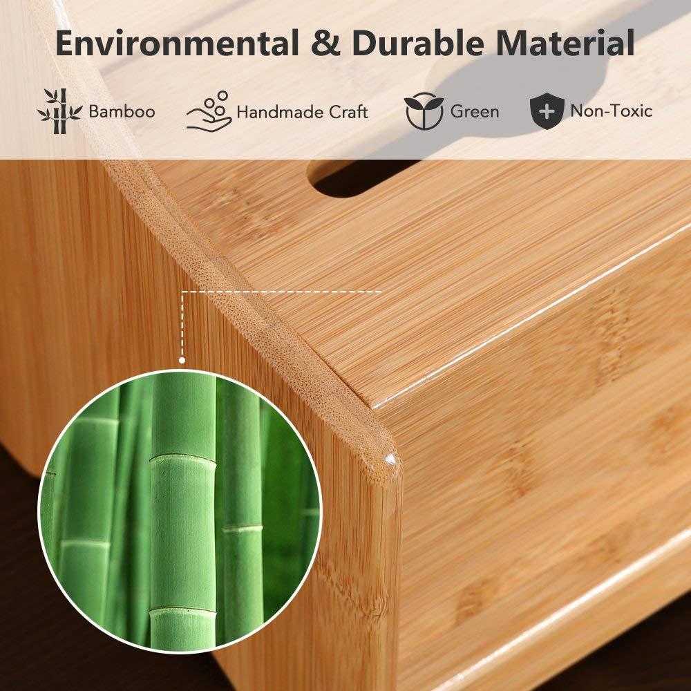 Extendable-Bamboo-Desk-Organizer-Desktop-Storage-Box