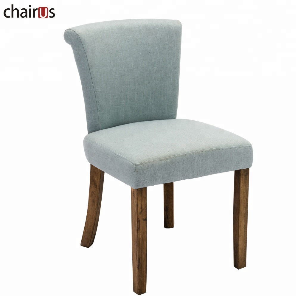 Dining Room Furniture Ghost Table And Rest Cane Design Vintage Rubber Wood Ring Back Dinner Fabric Cafe Chair