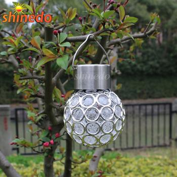 Solar Ed Sparkling Crystals Ball