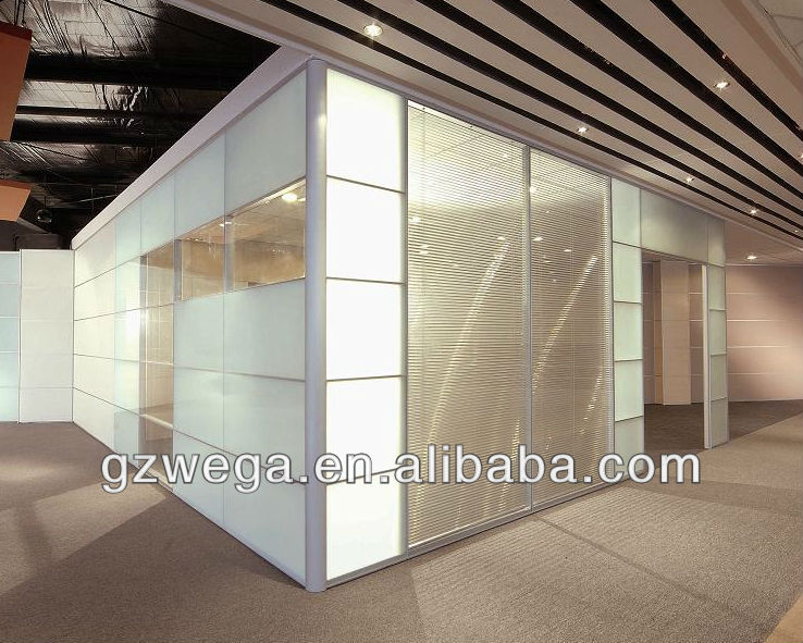 Soundproof Office Partition, Soundproof Office Partition Suppliers ...