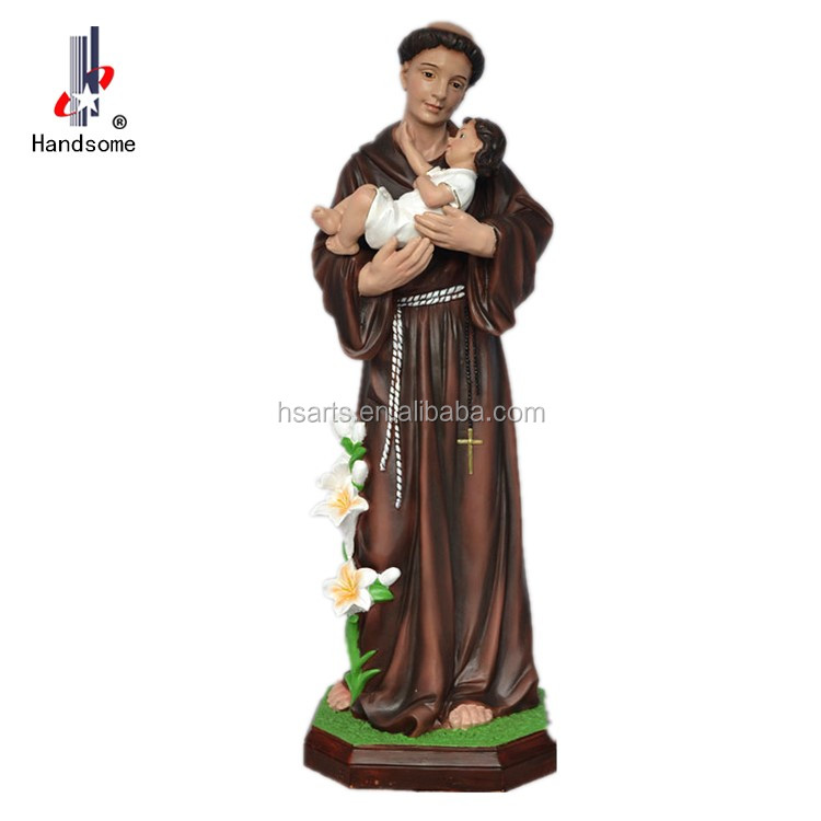 5 Inch Catholic Decorative Resin Statue Molds For Sale
