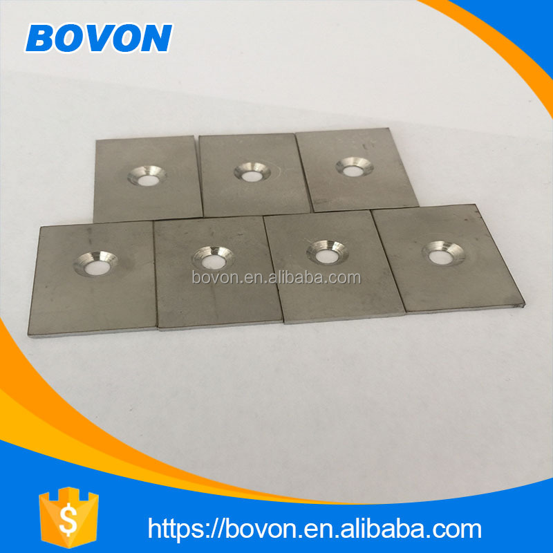new products oem customized precision titanium kitchen appliance sheet metal fabrication malaysia parts at a good price