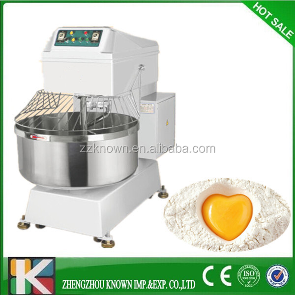 40 liter planetary large dough mixer food mixer