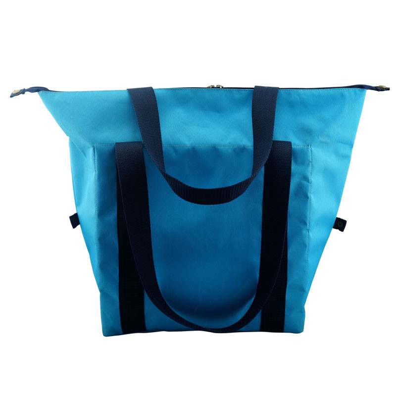 RETYLY Bolsa de Refrigerador de Almuerzo a Prueba de Agua de 15L Bolsa de Refrigerador Bolsa de Termo para Aislamiento T/éRmico de Filete Bolsa T/éRmica Espesar Paquete de Hielo Fresco