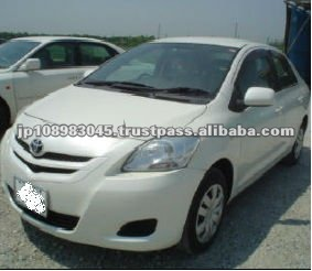 Toyota Belta Toyota Belta Suppliers And Manufacturers At