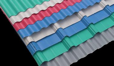 Great Manufacturer Preferential Supply High Quality Housetop Roofing Stone Coated  Roof Sheet/corrugated Sheet