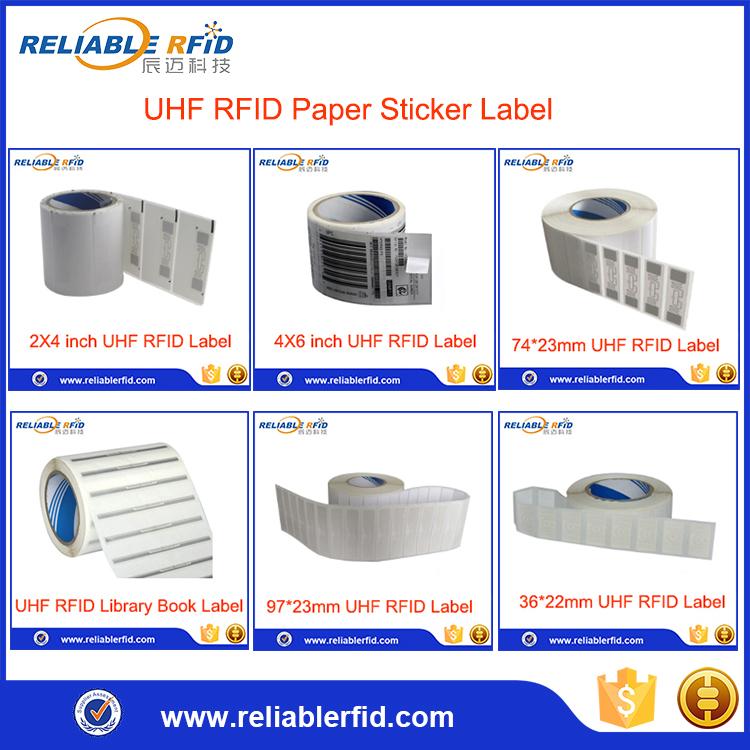 Reliablerfid 6-8 M Đọc Khoảng Cách Giá Rẻ Giá Thụ Động Dài Phạm Vi Uhf Rfid Reader Để Kiểm Soát Truy Cập