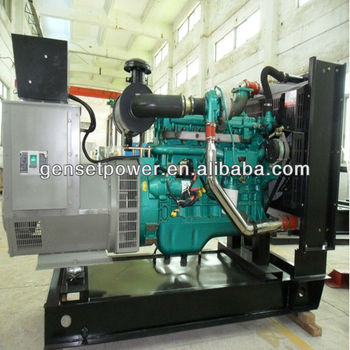 20kw To 500kw Mechanical Governor Diesel Generator Set With Cummins Engine  - Buy Mechanical Governor Diesel Generator Set Product on Alibaba com