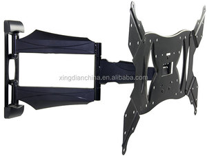 "folding motorized tv mount with dvd bracket for 32""-65"""