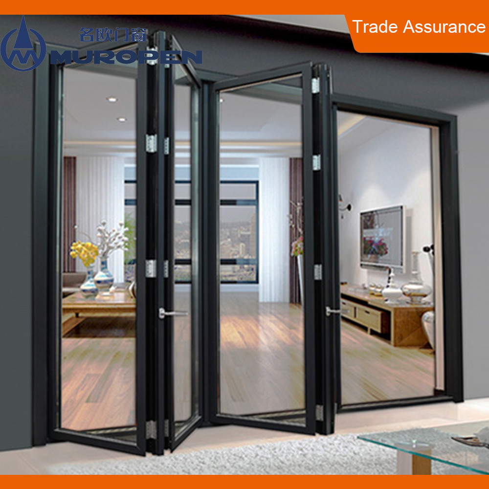 Tri Fold Door, Tri Fold Door Suppliers And Manufacturers At Alibaba.com