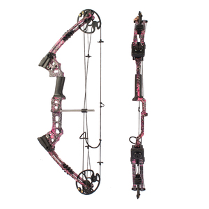 m120 hunting compound bow for sale