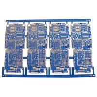 Custom electronic pcb design, pcb assembly service