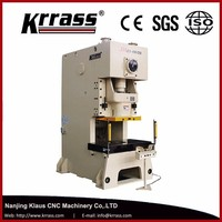 Krrass CNC or Not and Mechanical Power Source small table press
