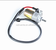 China new factory sell OEM high quality best price motorcycle spare parts for STARTING starter MOTOR JY110