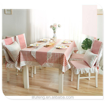 Professional Design Cheap Price Fabric Painting Designs On Table Cloth