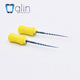 rotary broaching ENDO files being foshan dental handpiece bur disinfection holder