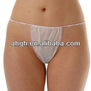 Black girls with thongs on
