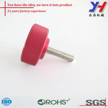 OEM Custom automobile modification M6 gasket screw