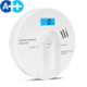 Battery Operated High quality 7 Years Lifetime TUV EN50291 CE Carbon Monoxide Alarm