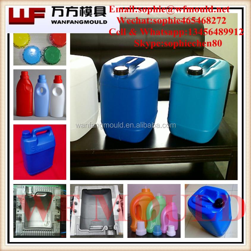 Taizhou 20 Litre Plastic Paint Bucket Mould,Plastic Drum Mould ...